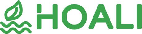 Logo Hoali partenaire Kaligo Dys