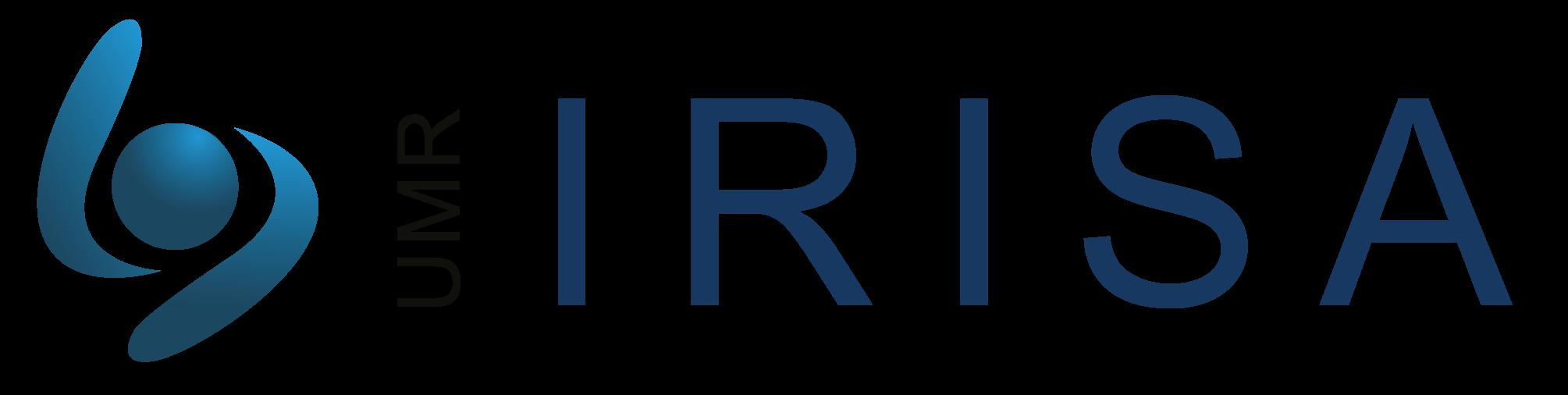 Logo Irisa partenaire Kaligo Dys