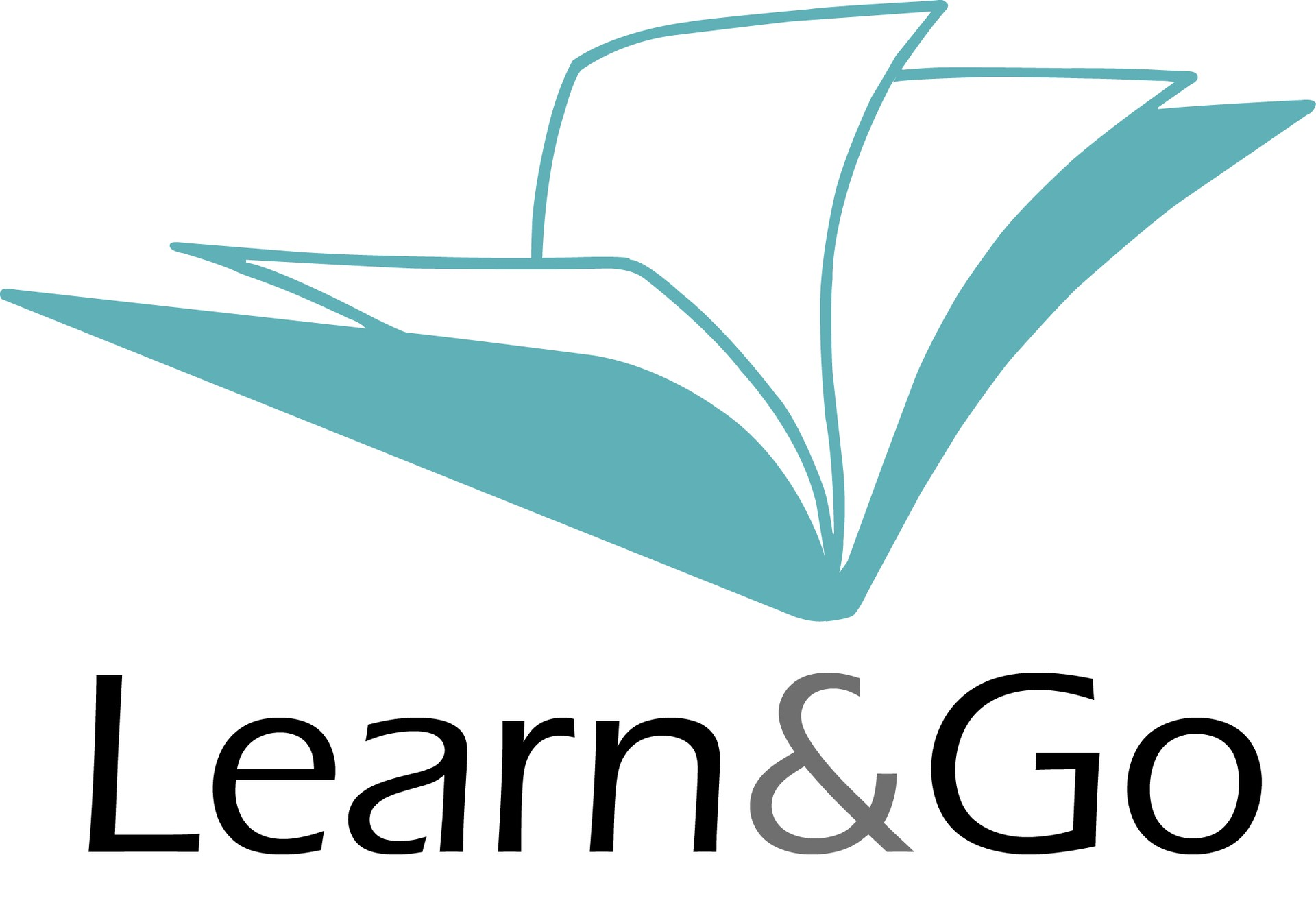 Logo Learn and go
