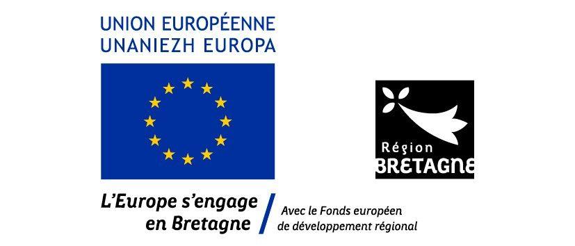 Europe Union européenne région Bretagne